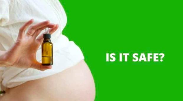 CBD e gravidez